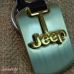 Ключодържател за Jeep