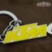 KTM ключодържател за кросови и пистови мотори