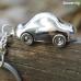 Триизмерен автомобил - метален ключодържател
