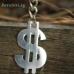Долар - ключодържател