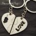 Двоен сувенир за влюбени