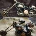 Триколка - trike motorcycle