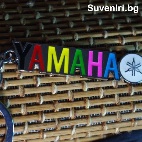 Мотоциклетен ключодържател за Ямаха