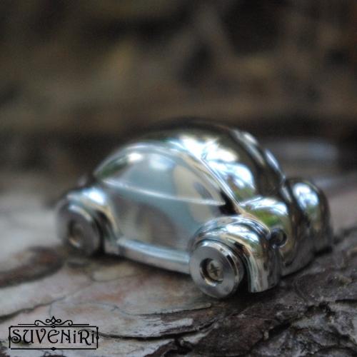 3d автомобил - луксозен сувенир