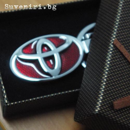 Автомобилен сувенир за Тойота