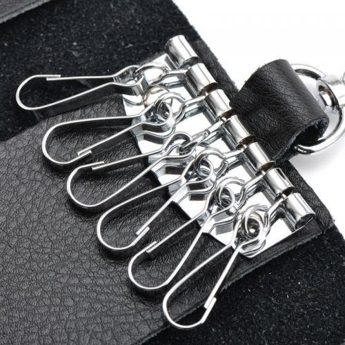 Кожен органайзер за ключове