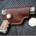 Пистолет - сувенир с калъф