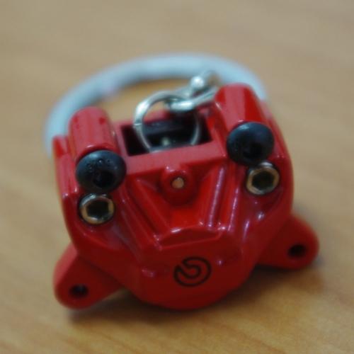 Спирачен механизъм - тунинг сувенир