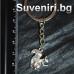 Катеричка рунтавелка - метален сувенир