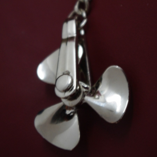 3D сувенир - ВИТЛО (Boat propeller)