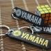 Yamaha - кожен ключодържател за мотоциклети