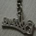 Believe - вярвай - метален сувенир, под формата на ключодържател