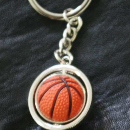 Basketball - ключодържател