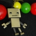 Робот - ключодържател