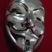 Маска на Анонимните - сувенир